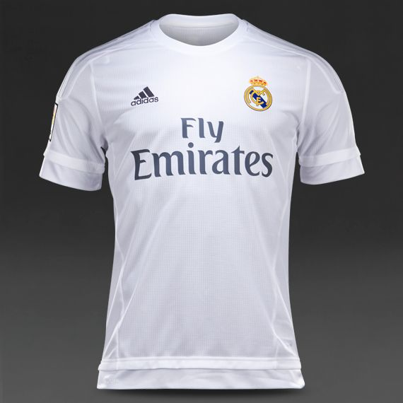 new arrival 0bd56 f9048 ADIDAS S12659 Real Madrid YOUTH-KIDS 11-12 Yrs Football ...